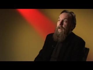 Дугин_ о бороде