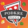 Пиццерия — «PODKREPIZZA»