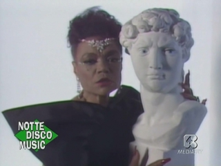 Eartha Kitt - Where Is My Man (Original Music Video) (1984)