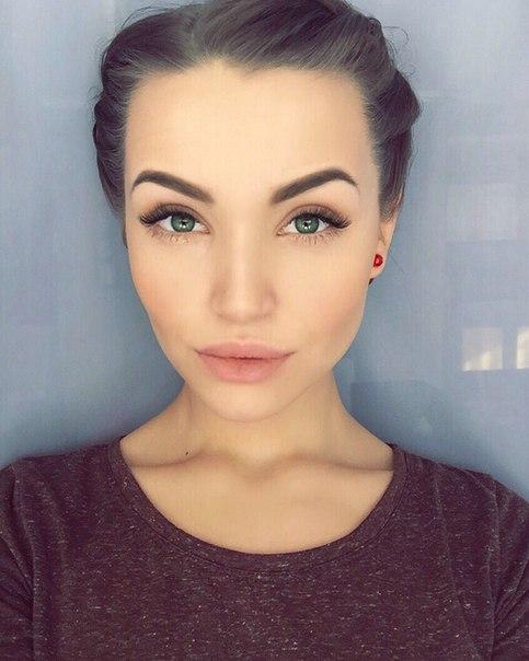Кристина Пандырева | Тюмень
