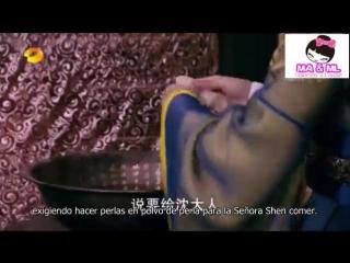 Legend of Lu Zhen Capitulo 22/Mundo Asian y Marii Lakorn