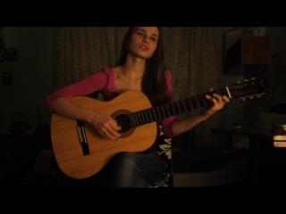 Daria Glotova - A Heart Like Yours