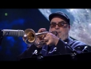 Randy Brecker Wlodek Pawlik Trio Filharmonia Kaliska Adam Klocek Night In Calisia 2014