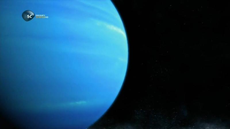Крайности космической погоды. эпизод 5. Самые сильные ветры в Солнечной системе (2013)