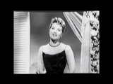 Patti Page - Tenderly (1950s)