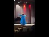 Поёт Надежда Крыгина.