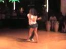 Красивый+танец+-+Бачата!+bachata+(my+version)+Ataca+Jorgie++La+Alemana+Bachata+performance