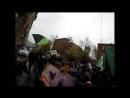 Антимеховой марш 2014