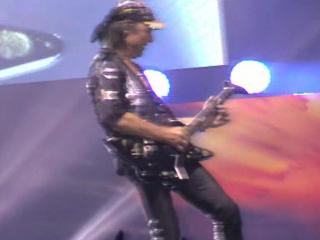 СКОРПИОНС - концерт 5 июня в Воронеже - Rock You Like A Hurricane