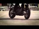 Aprilia Dorsoduro 1200. Official Video.