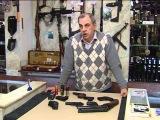 Оксана Афанасьева - Как хранить оружие