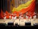 Мамба-файв Эстрадный танец