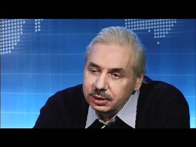 Николай Левашов. Интервью телеканалу «НТВ» 05.12.2011