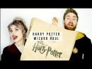 Harry Potter Haul | Helen Anderson