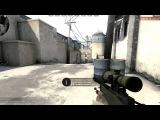 CS:GO моментальная казнь