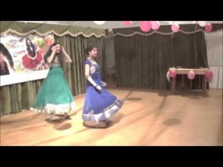 Yeh Ishq Hai Dance By Chinnu And Rebecca