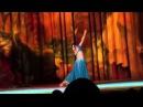 Demyanchuk Oksana bollywood dance Rauksana-Happening- Mere sar pe dupatta