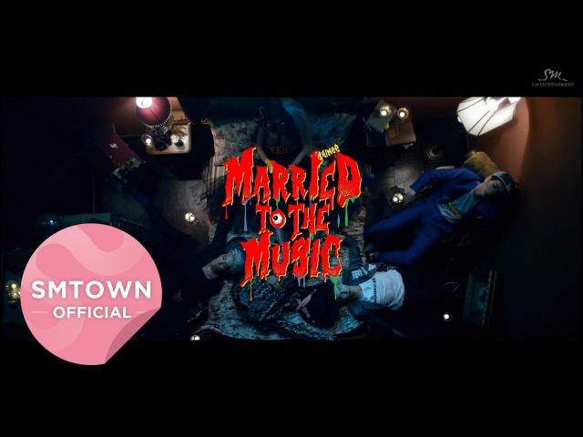 SHINee 샤이니 Married To The Music MV