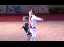 Спортивные танцы Рок н ролл