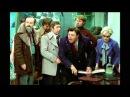 Кооператив агентов изменений (размышления о фильме Гараж, 1979 г, реж. Эльдар Рязанов)