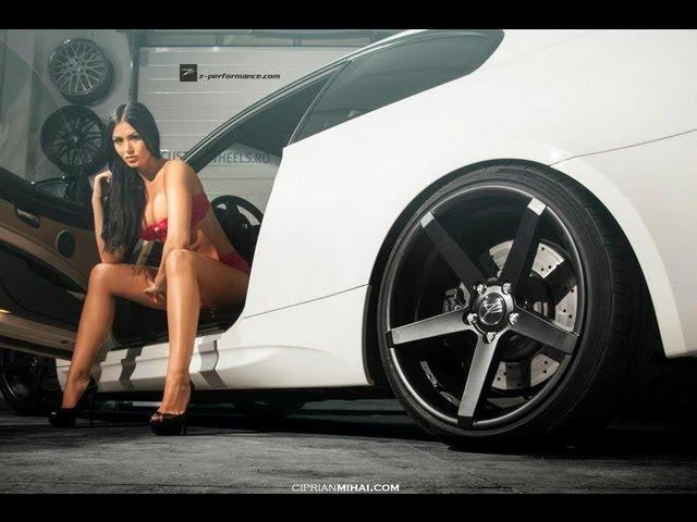 BMW E92 M3 ALB