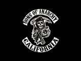 Paul Brady &amp the Forest Rangers Gimme Shelter Sons of Anarchy
