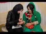 Sadika | Bridal Mehndi | Bengali Mehndi Highlights