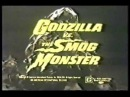 GODZILLA US Trailer Collection - Part 3 (1969 - 1975)