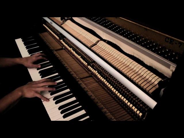 Requiem For A Dream difficult version Piano V1