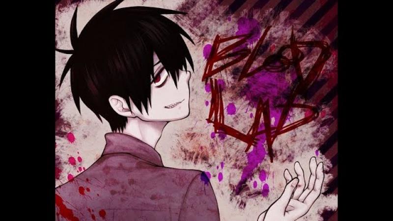 「AMV」Anime: Кровавый парень - Blood Lad [ Mindless Self Indulgence - Straight To Video ]