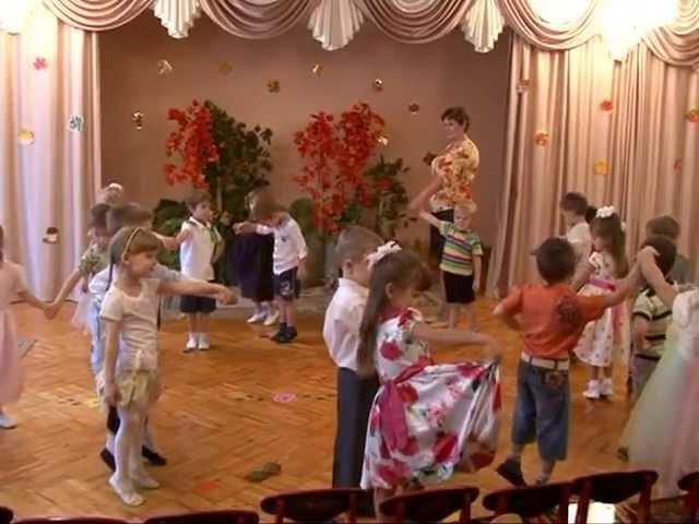 Танцевальная обучалочка Евтодьевой Аллы