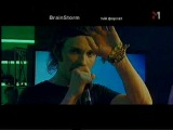 Prata Vetra (Brainstorm) - Maybe (live)