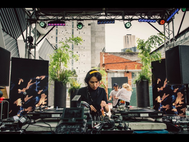 Laila Sakini Boiler Room x Sugar Mountain Festival DJ Set