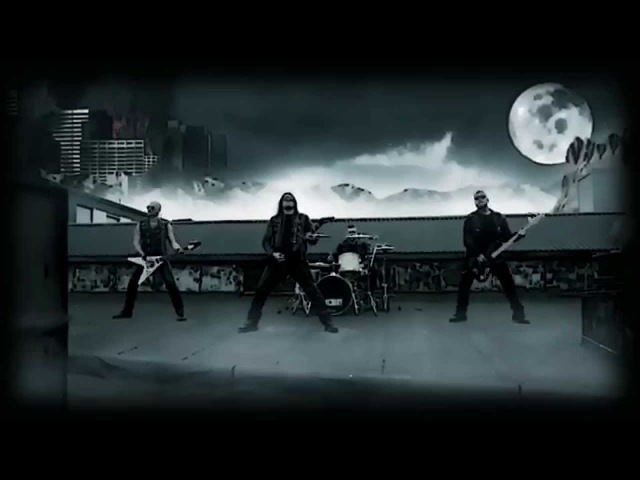 Lechery - Heavy Metal Invasion