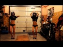 Dance Bikers женский ответ танцующим байкерам: Мотоциклы и мотоциклисты