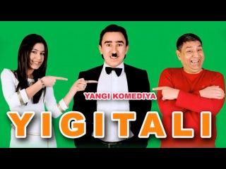Yigitali (o'zbek film) | Йигитали (узбекфильм)
