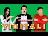 Yigitali (ozbek film) | Йигитали (узбекфильм)