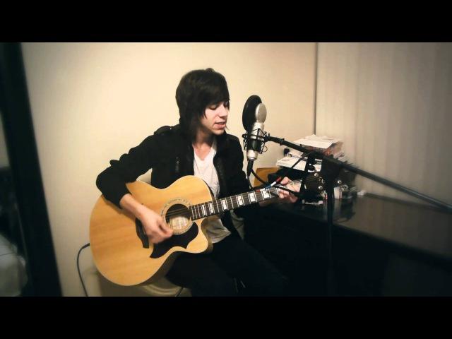 Whatya Want From Me (Adam Lambert Cover) - Petie Pizarro