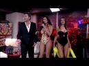 Flavia Fucenecco & Francisca Undurraga hot bikini amazing ass cleavage 11/21/14