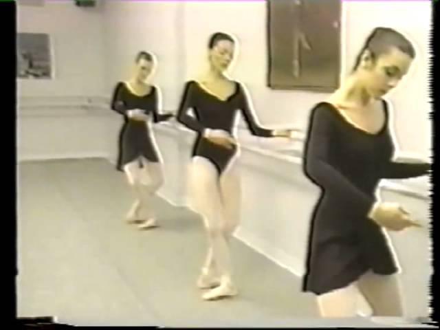 Plie 3 класс Classical Ballet
