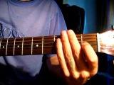 Ласковый май - Седая ночь Тональность (Am) Песни под гитару
