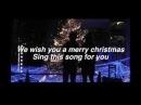 ツアーファイナル来場特典CD ROYALcomfort 君とのクリスマスshort ver