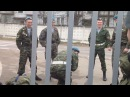 Дембель у десантников / Demobilization Russian Airborne Troops (VDV)