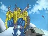 Мультфильм Трансформеры Автороботы Cartoon Transformers   Серия 5