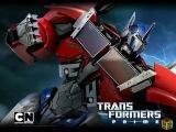 Мультфильм Трансформеры Автороботы Cartoon Transformers   Серия 12