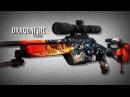 Steam workshop: SSG08   Dragonfire