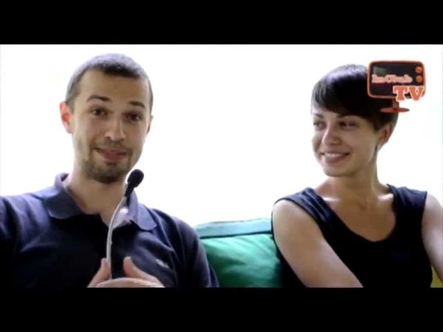 Самое неудачное интервью с Dj Nastia