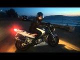 Honda cbr600f yoshimura sound