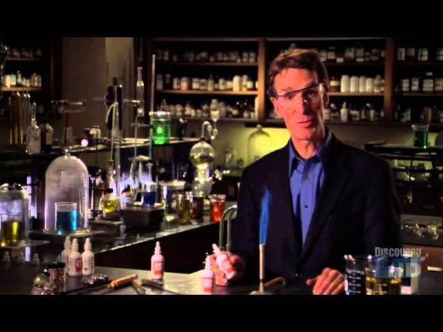 100 Величайших Открытий - Химия (Фильм от ASHPIDYTU в 2004)
