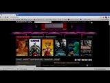 Как скачать фильмы онлайн с сайта http://kinoprofi.net/ (КИНОПРОФИ)